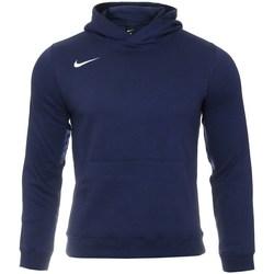 textil Dreng Sweatshirts Nike Junior Park Therma Fall Flåde