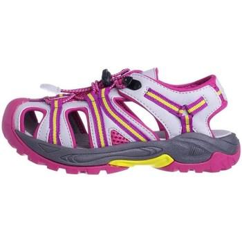 Sko Børn Sandaler Cmp Aquarii Hiking Hvid, Pink