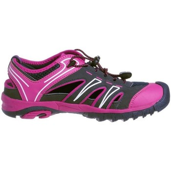 Sko Dame Vandresko Cmp Aquarii Hiking Pink