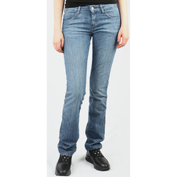 textil Dame Smalle jeans Wrangler Domyślna nazwa blue