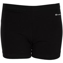 textil Dame Shorts Champion  Sort