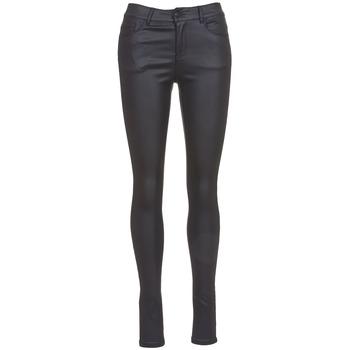 textil Dame Smalle jeans Vero Moda SEVEN Sort