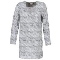textil Dame Korte kjoler Vero Moda COOLI Sort / Hvid