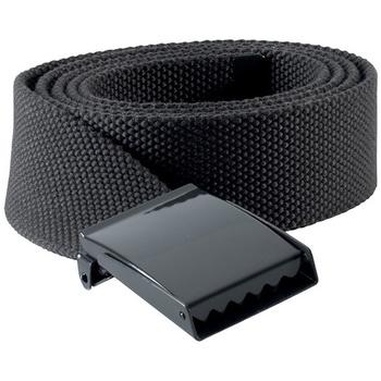 Accessories Bælter K-Up KP802 Dark Grey