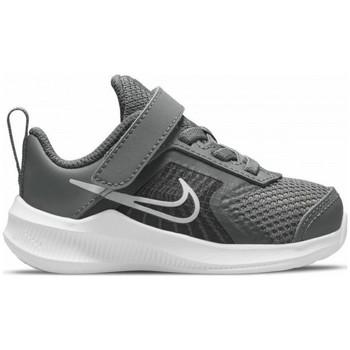 Sko Børn Lave sneakers Nike ZAPATILLAS NIÑA  DOWNSHIFTER CZ3967 Grå
