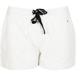 textil Dame Shorts Champion  Grå