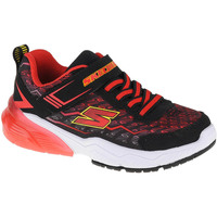 Sko Dreng Lave sneakers Skechers Thermoflux 2.0 Rød