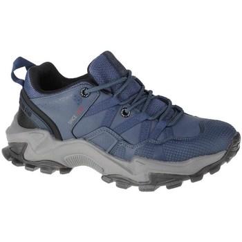 Sko Herre Lave sneakers Big Star II174114 Blå