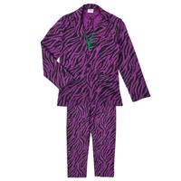 textil Dreng Forklædninger Fun Costumes COSTUME ADOLESCENT LE MECHANT Flerfarvet