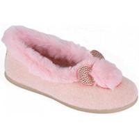 Sko Børn Babytøfler Conguitos 25738-18 Pink