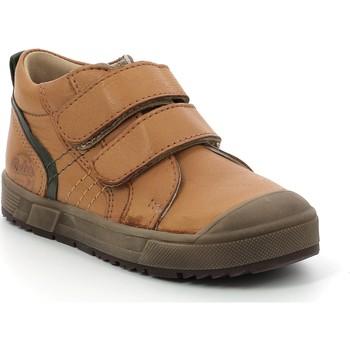 Sko Børn Høje sneakers Aster Chaussures enfant  Biboc marron camel