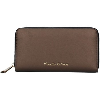 Tasker Dame Tegnebøger Manila Grace D227EU BRONZE