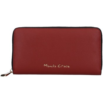 Tasker Dame Tegnebøger Manila Grace D227EU RED