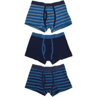 Undertøj Dreng Trunks Tom Franks  NAVY/BLUE