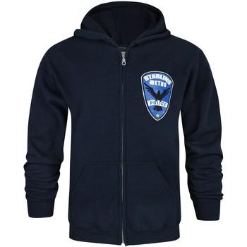 textil Herre Sweatshirts Arrow  Navy