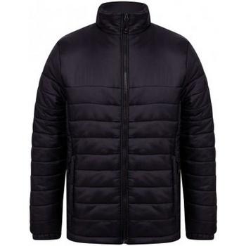 textil Dynejakker Henbury H870 Black