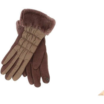 Accessories Dame Handsker Eastern Counties Leather  Camel