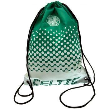 Tasker Sportstasker Celtic Fc  Green/White