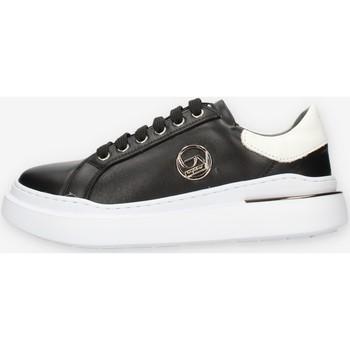 Sko Dame Lave sneakers Byblos Blu BB040 Sort