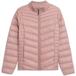 textil Dame Dynejakker 4F KUDP002 Pink