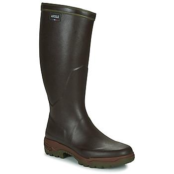 Støvler Aigle PARCOURS 2 Brun 350x350