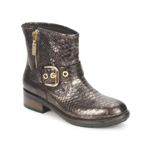 Støvletter / Ankelstøvler Alberto Gozzi FAGGIO Metal 350x350