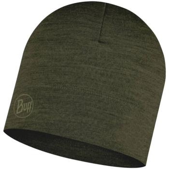 Accessories Huer Buff Merino Lightweight Hat Beanie Grøn