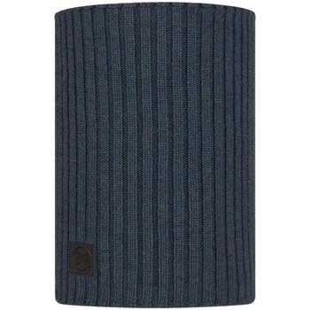 Accessories Halstørklæder Buff Norval Merino Neckwarmer Blå