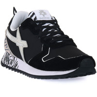 Sko Herre Lave sneakers W6yz 1A06 JET W BLACK Nero