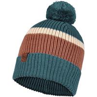 Accessories Huer Buff Elon Knitted Hat Blå