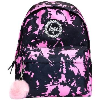 Tasker Rygsække  Hype  Black/Pink