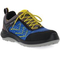 Sko Herre Lave sneakers Grisport SPEED S1 P SRC Blu