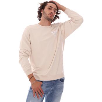 textil Herre Sweatshirts Fila 689284 Beige