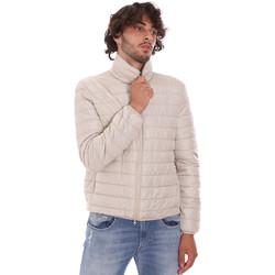 textil Herre Dynejakker Invicta 4431759/U Beige