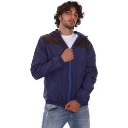 textil Herre Jakker Invicta 4431780/U Blå