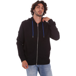 textil Herre Sweatshirts Invicta 4454252/U Sort