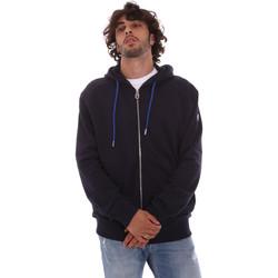 textil Herre Sweatshirts Invicta 4454252/U Blå