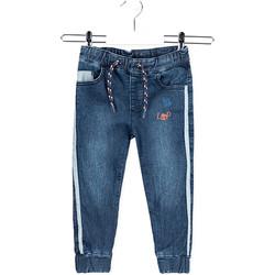 textil Børn Smalle jeans Losan 125-6037AL Blå
