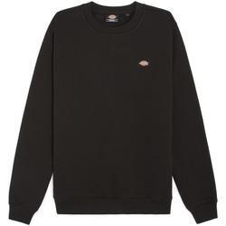 textil Herre Sweatshirts Dickies DK0A4XCEBLK1 Sort
