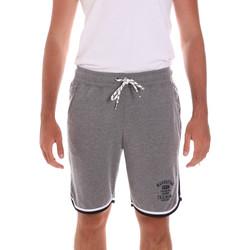 textil Herre Shorts Key Up 2S65F 0001 Grå