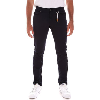 textil Herre Bukser Gaudi 911FU25003 Blå