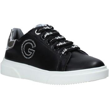 Sko Børn Lave sneakers GaËlle Paris G-1120C Sort