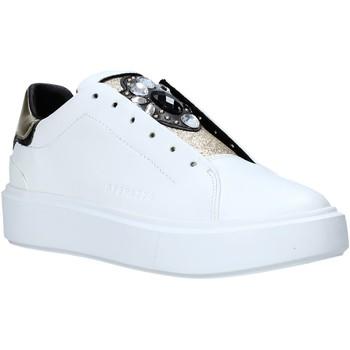Sko Dame Lave sneakers Apepazza F1PIMP05/LEA hvid