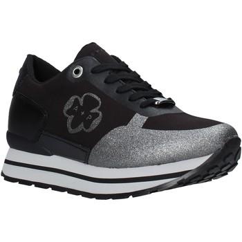 Sko Dame Lave sneakers Apepazza F1RSD16/NYL Sort