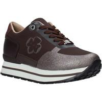 Sko Dame Lave sneakers Apepazza F1RSD16/NYL Brun