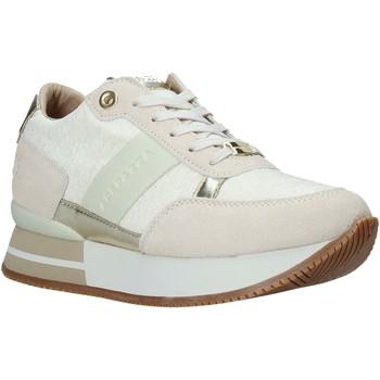 Sko Dame Lave sneakers Apepazza F1RSD17/VEL Beige
