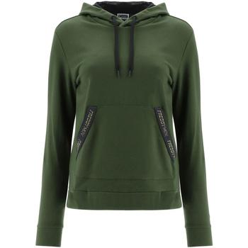 textil Dame Sweatshirts Freddy F1WFTS2 Grøn