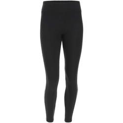 textil Dame Leggings Freddy F1WFTP4 Sort