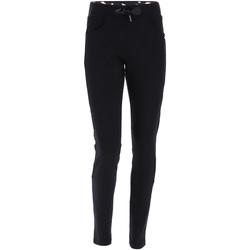 textil Dame Smalle jeans Freddy F1WSLP11 Sort