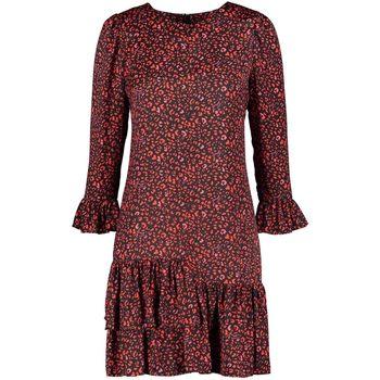textil Dame Korte kjoler Gaudi 121BD15003 Rød